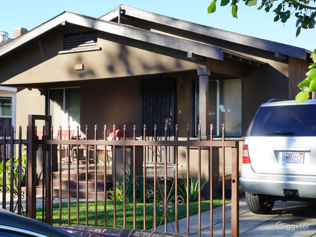 South LA Very Nice Craftsman House Photo 3
