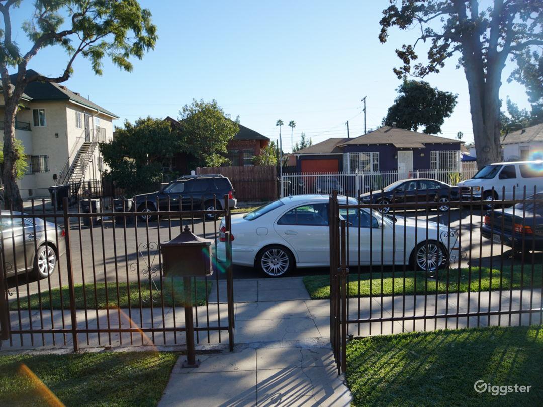 South LA Very Nice Craftsman House Photo 5