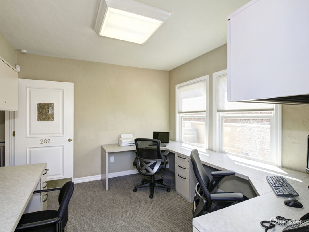 Meeting Room for your event - Virtual Office (On-the-go Plan) Photo 1
