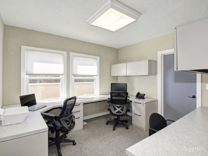 Meeting Room for your event - Virtual Office (On-the-go Plan) Photo 4