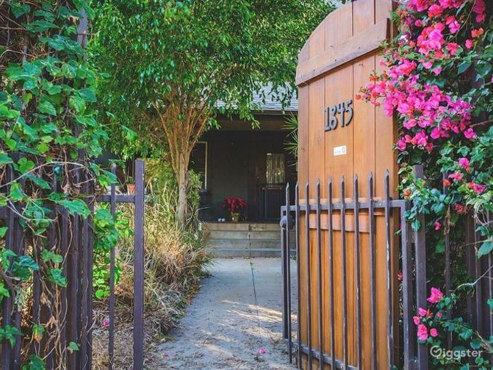Hollywood Boutique Bed & Breakfast Photo 3