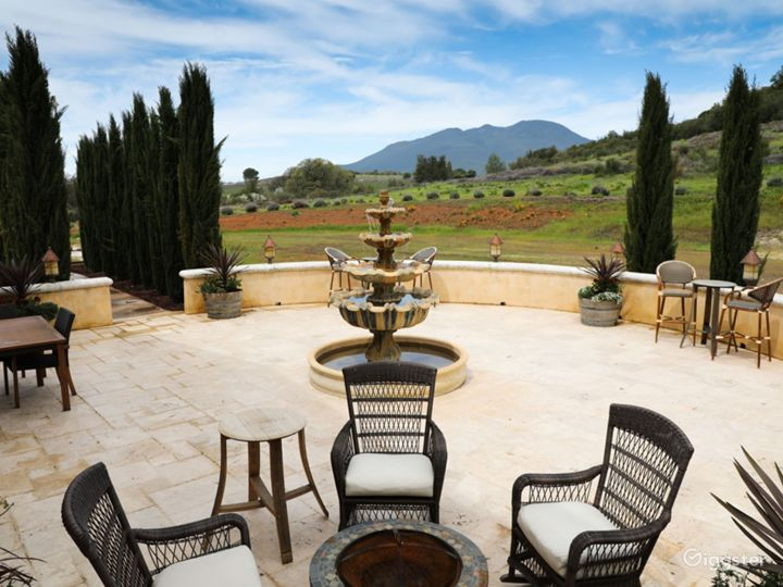Wine Tasting and Villa Suites in Wine Country Photo 5