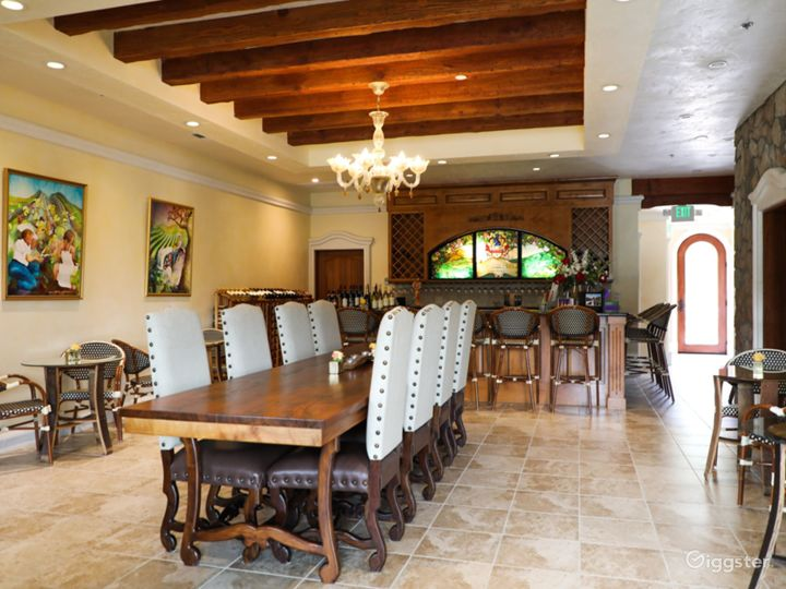 Wine Tasting and Villa Suites in Wine Country Photo 4
