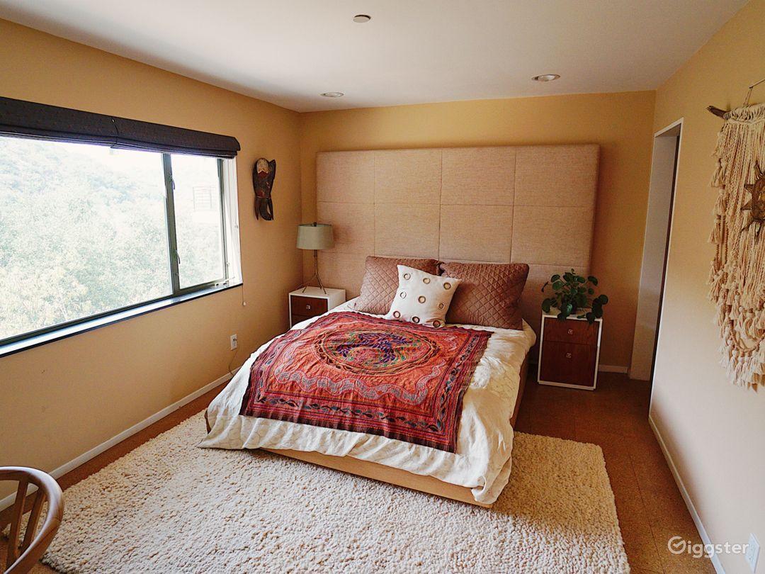 Modern Zen Garden Oasis in Laurel Canyon Photo 5