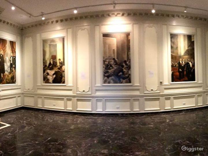 Hall of Murals Photo 2