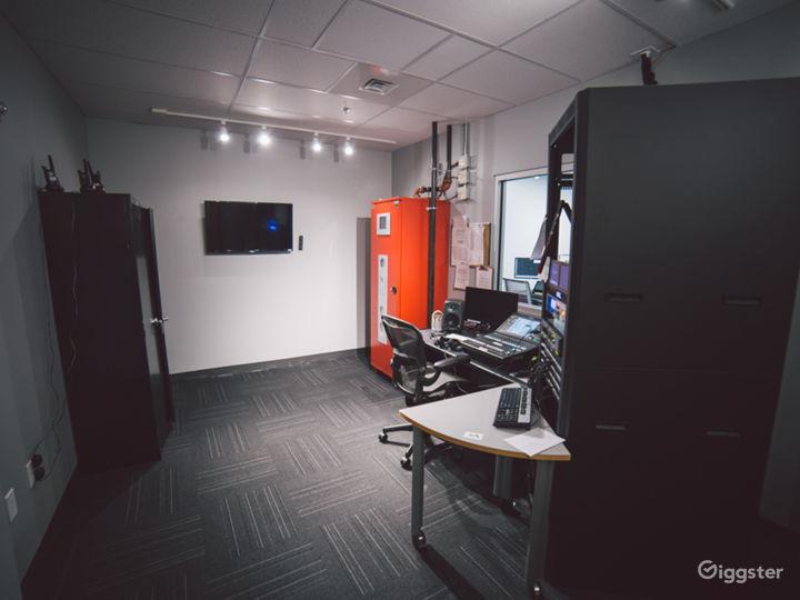Production Studio Space in Woburn, MA Photo 4