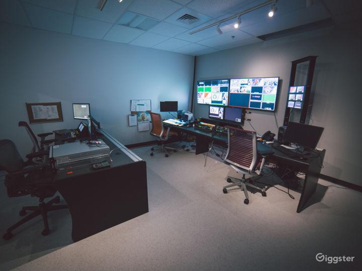 Production Studio Space in Woburn, MA Photo 3