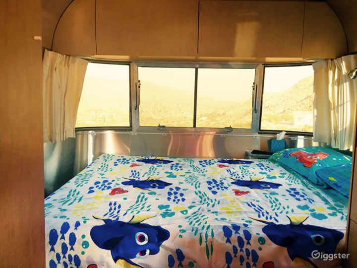 The JT Airstream Photo 4