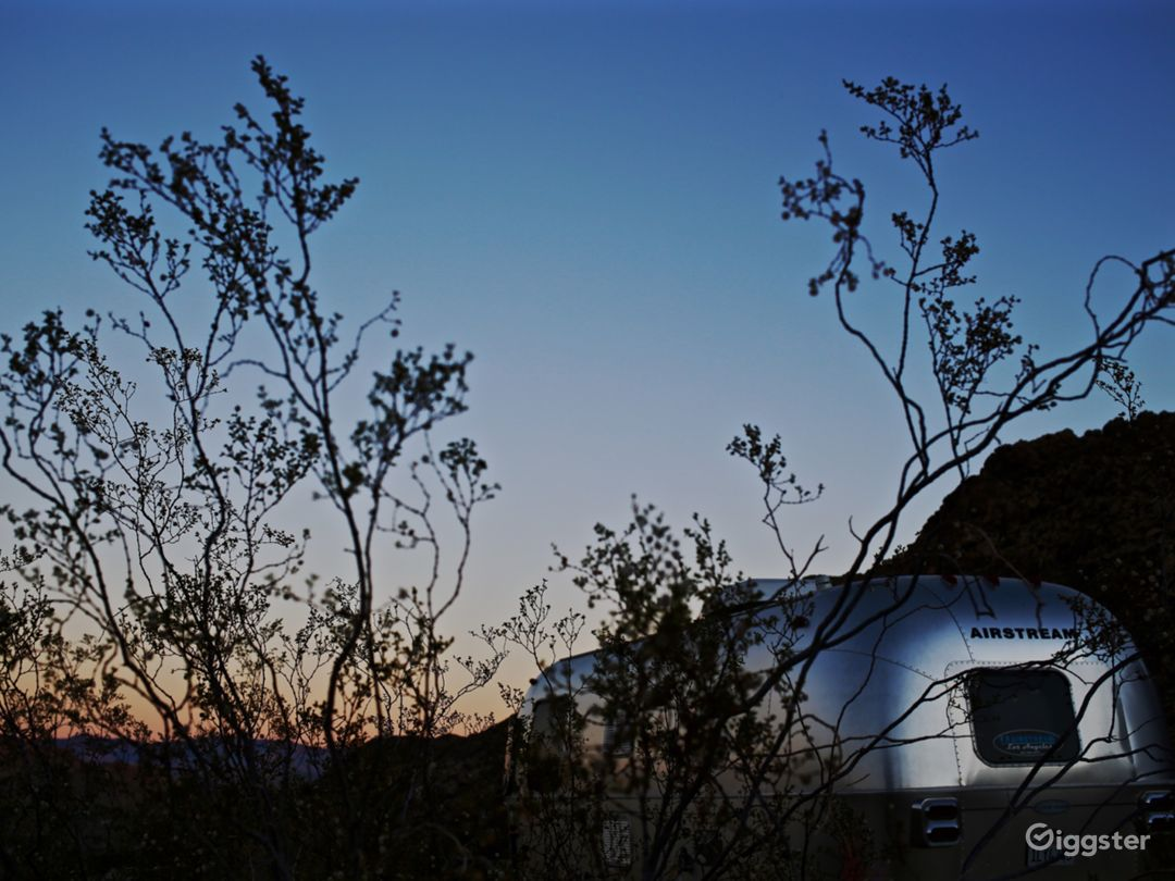 The JT Airstream Photo 1