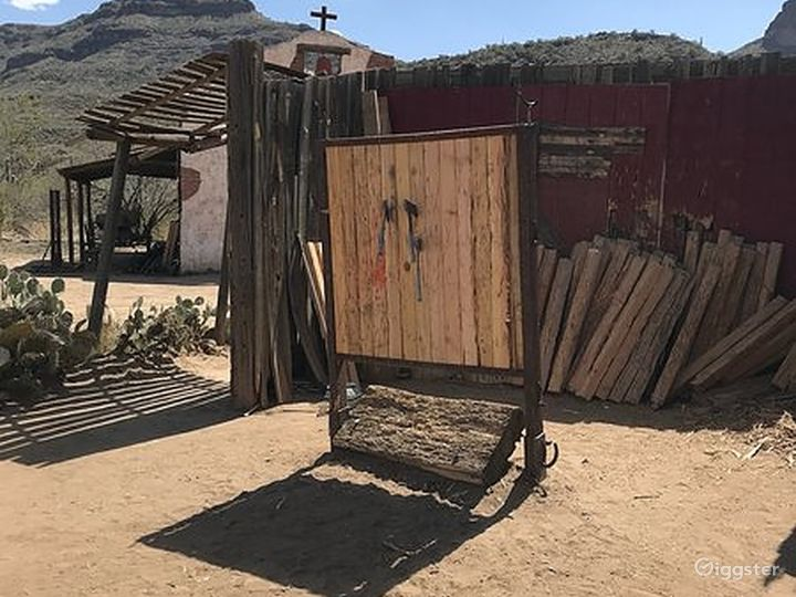 Wild West Archery and Axe Throwing Post Photo 2