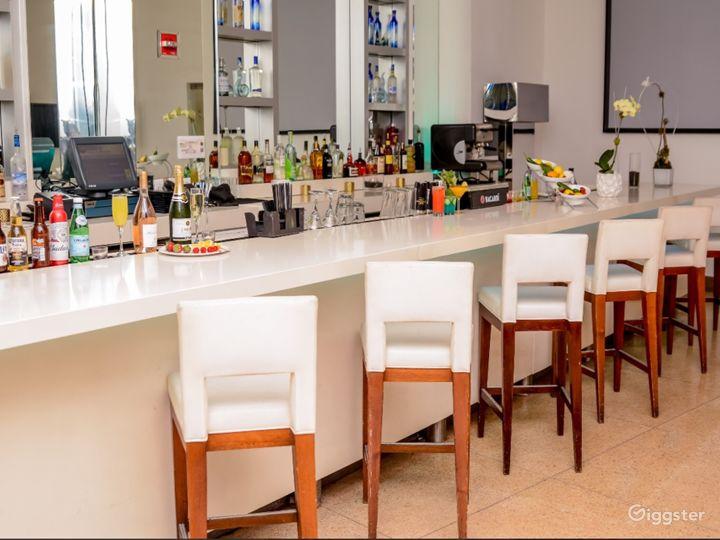 Vibrant Video Bar in Miami Beach Photo 3