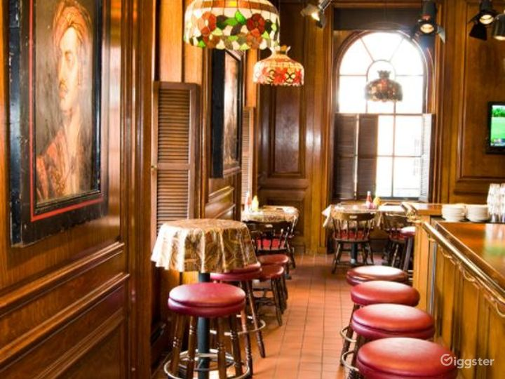 Iconic Bar in Boston  Photo 3