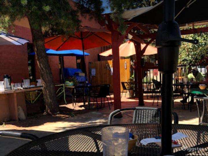 Cafe Venue in Boulder Photo 3