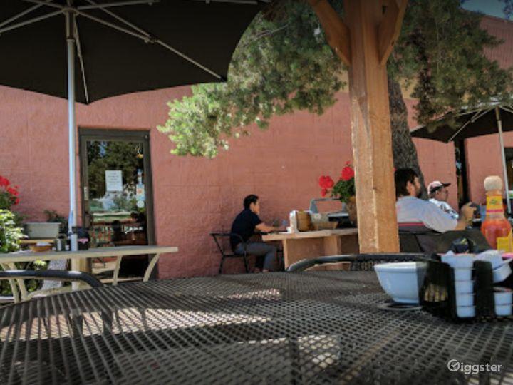 Cafe Venue in Boulder Photo 4