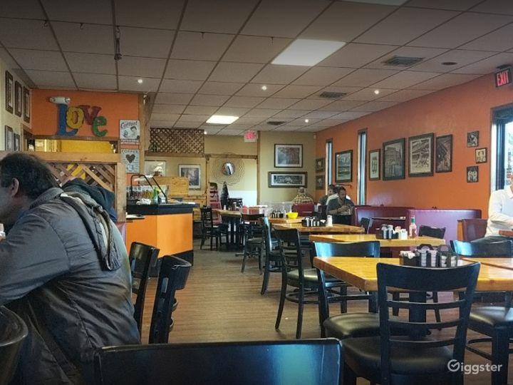 Cafe Venue in Boulder Photo 5