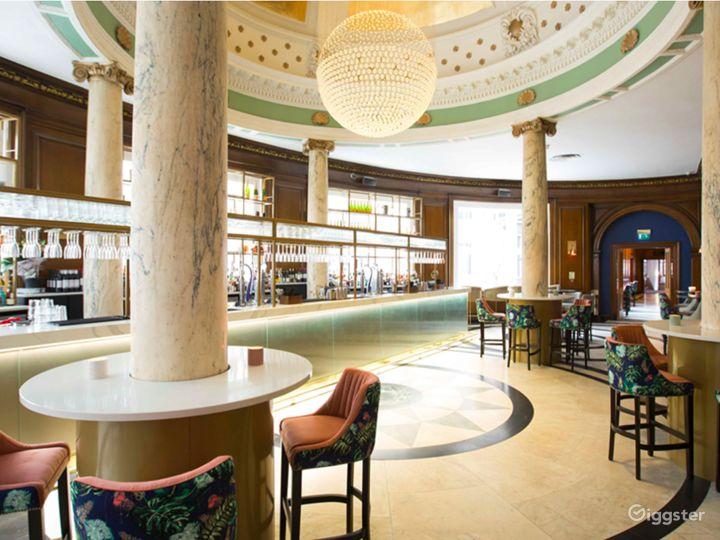 Eclectic Restaurant in Glasgow Photo 5