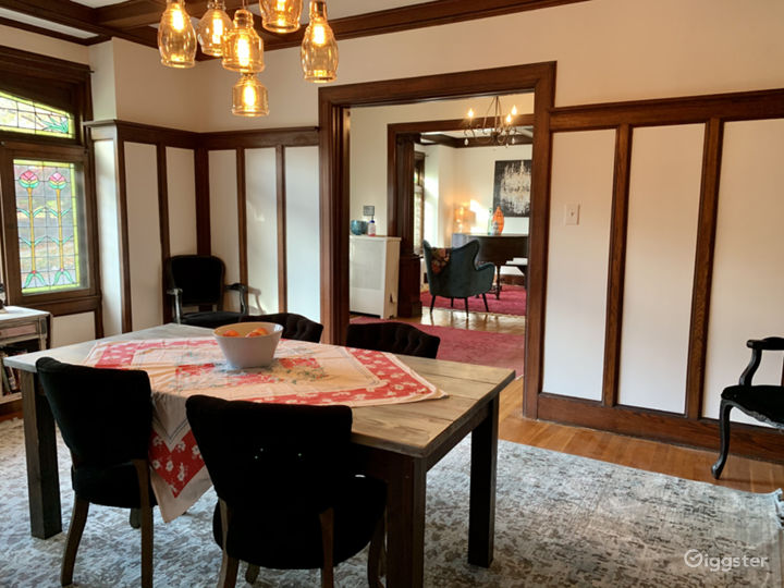 Picturesque Glen Ridge home loaded with charm. Photo 4