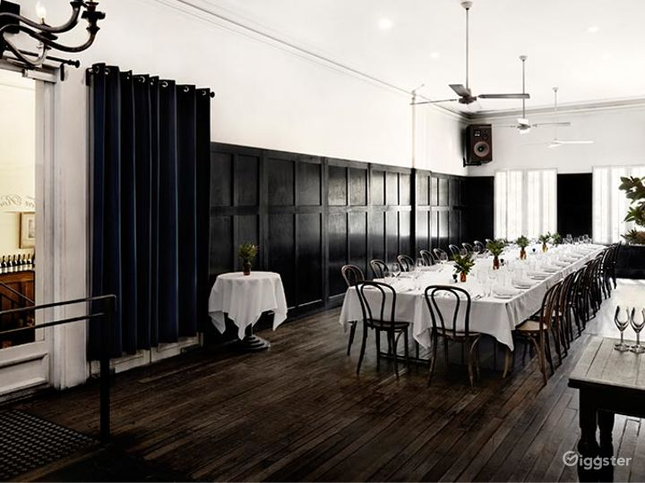 Versatile Space with Victorian era Photo 3