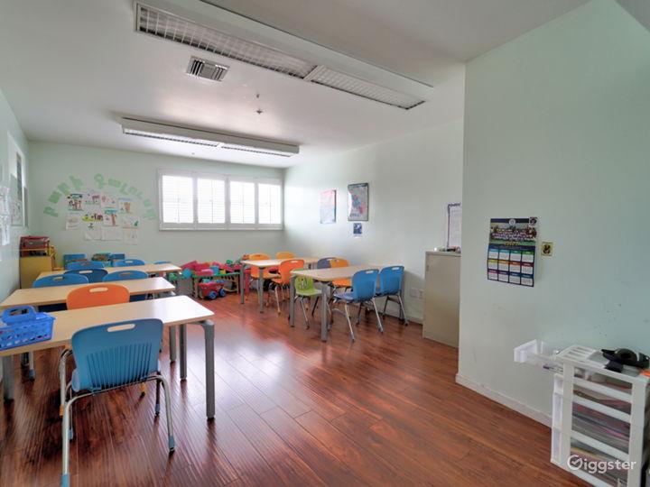 Classroom Photo 4