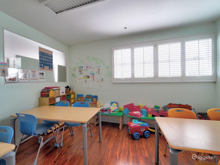 Classroom Photo 3