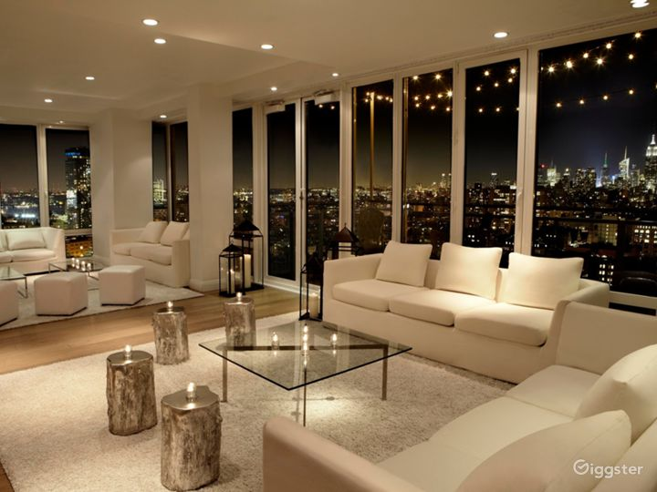 SoHo Hotel Penthouse with stunning views Photo 3