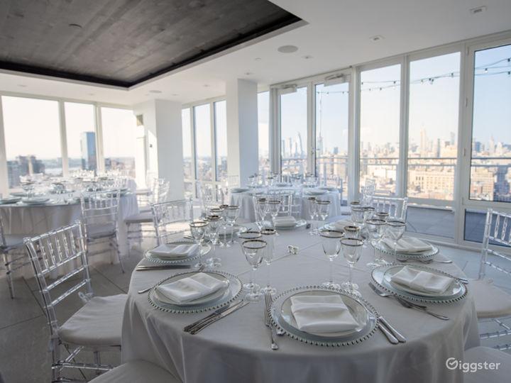 SoHo Hotel Penthouse with stunning views Photo 5