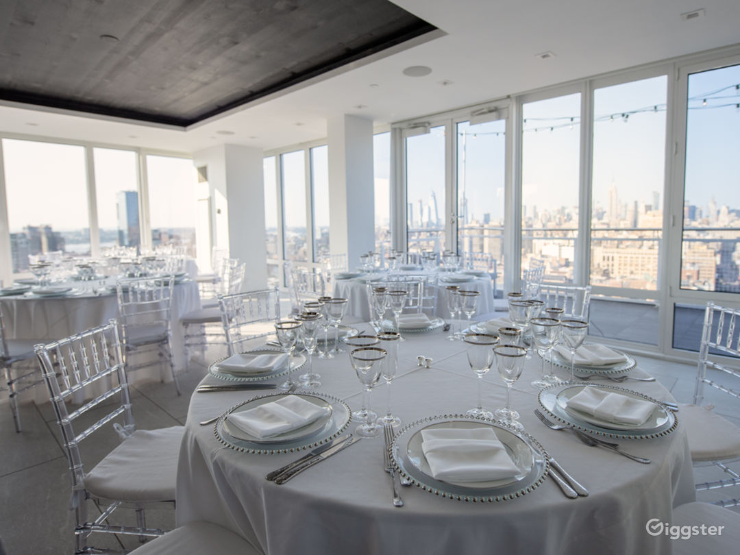 SoHo Hotel Penthouse with stunning views Photo 5