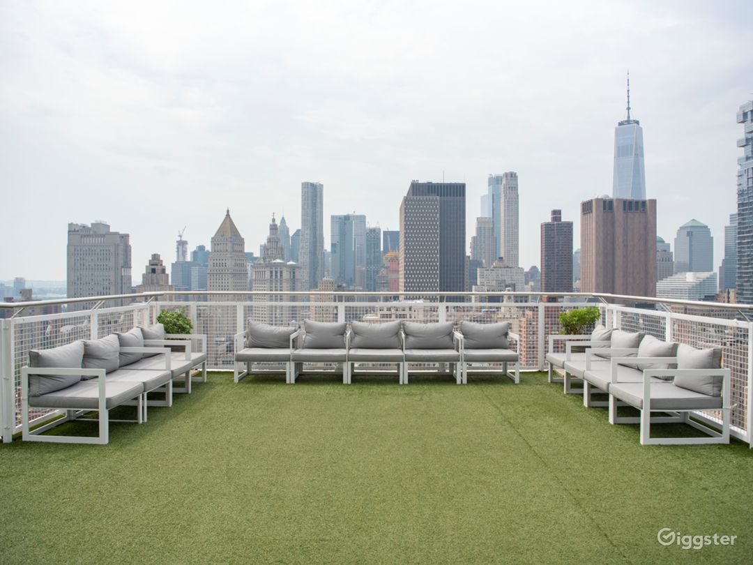 SoHo Hotel Penthouse with stunning views Photo 1