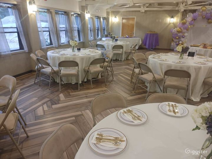 Event Space with Rustic Charm (Full Venue Buyout) Photo 2