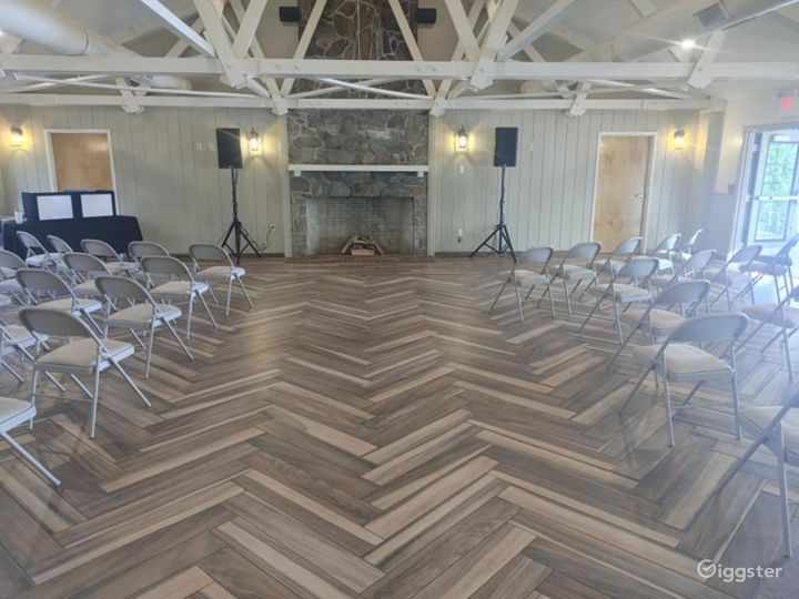 Event Space with Rustic Charm (Full Venue Buyout) Photo 3