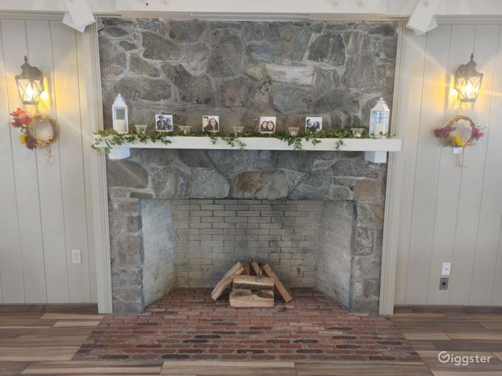 Event Space with Rustic Charm (Full Venue Buyout) Photo 4