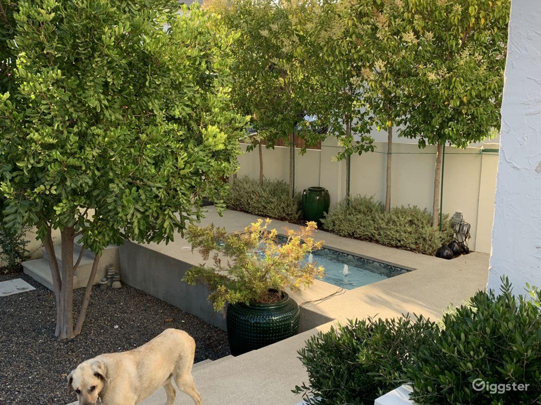 Hollywood bungalow, new kitchen, large courtyard Photo 2
