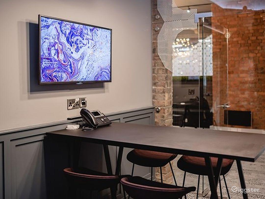 Jactin House   MR 3 - (Meeting Room) Photo 1