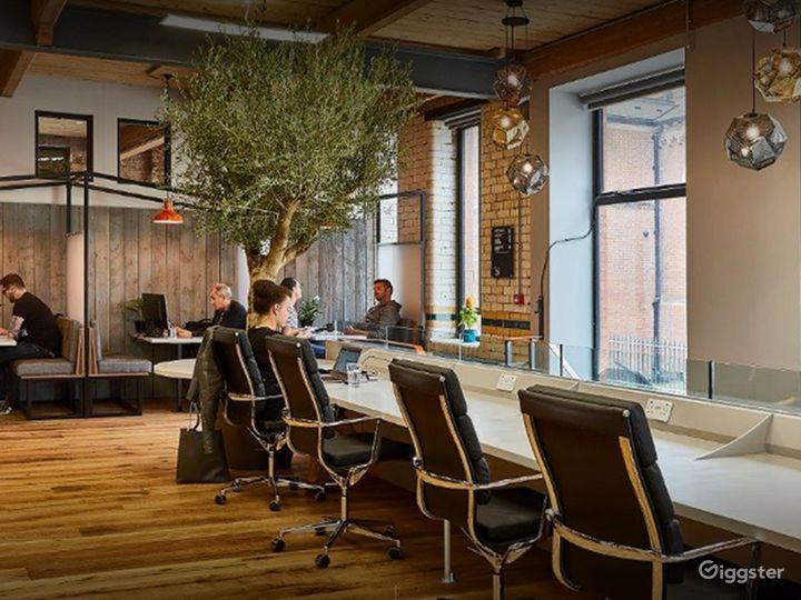 Jactin House   MR 3 - (Meeting Room) Photo 5