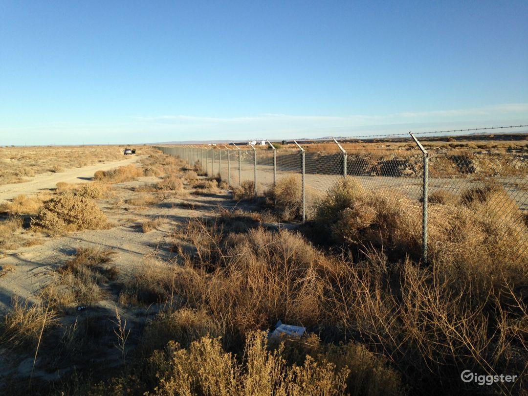 Fence- Infinite Photo 2
