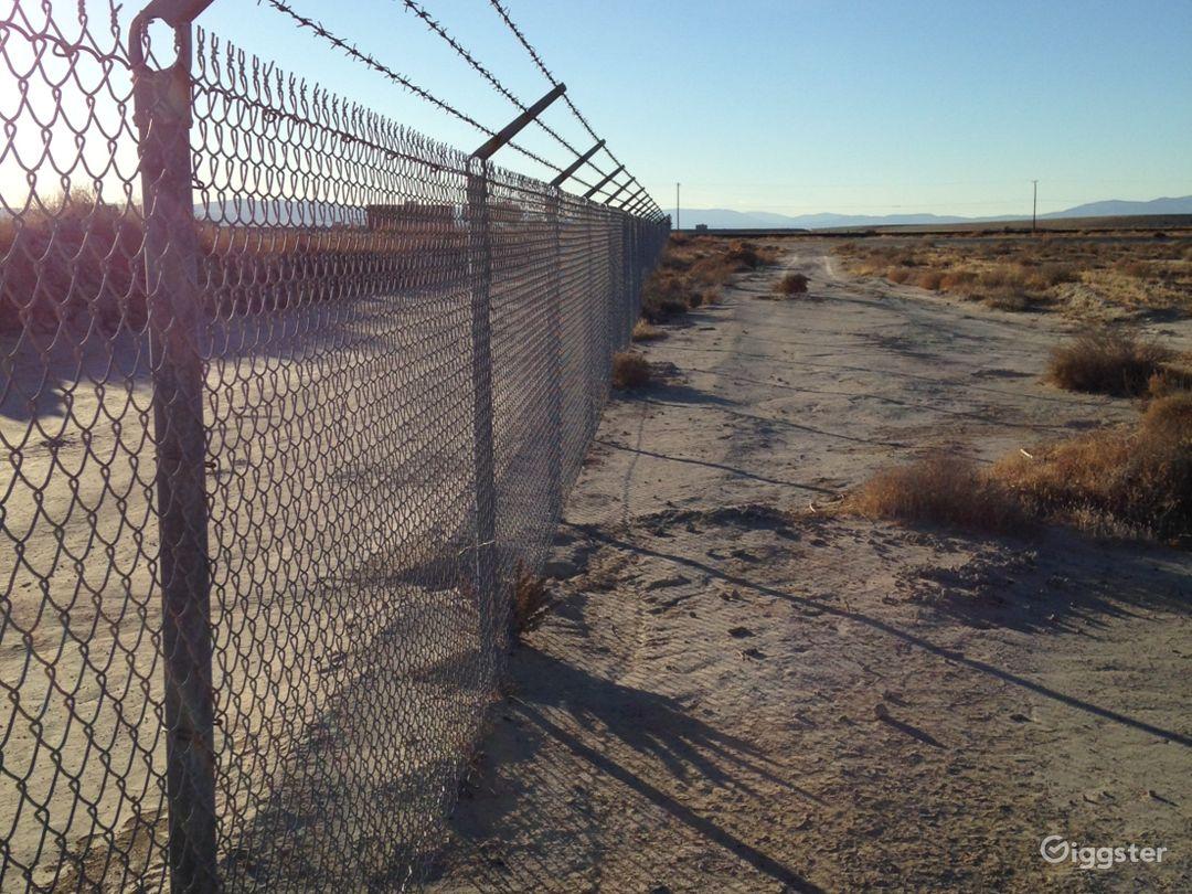 Fence- Infinite Photo 1