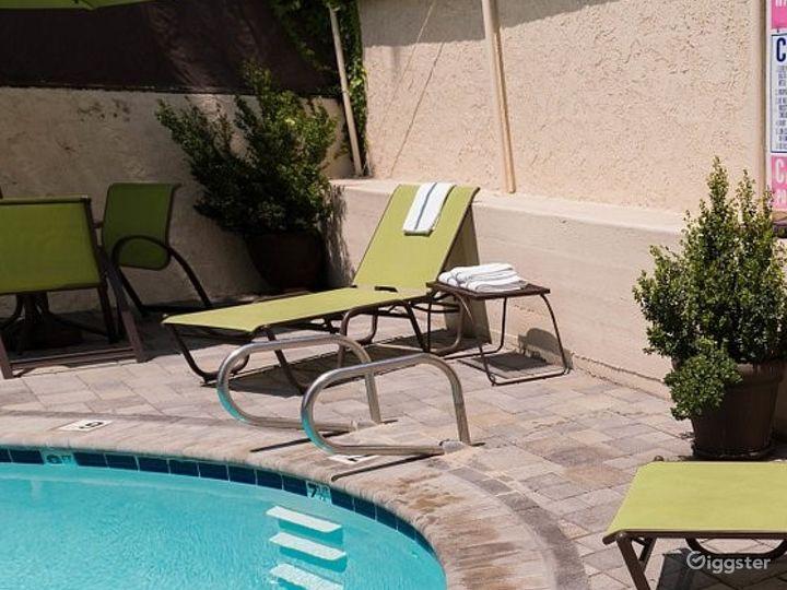 Outdoor Recreation Pool Photo 4
