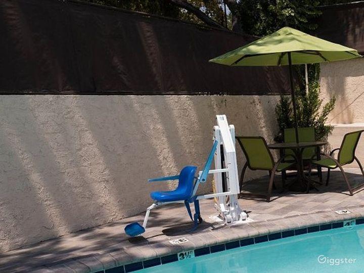Outdoor Recreation Pool Photo 3