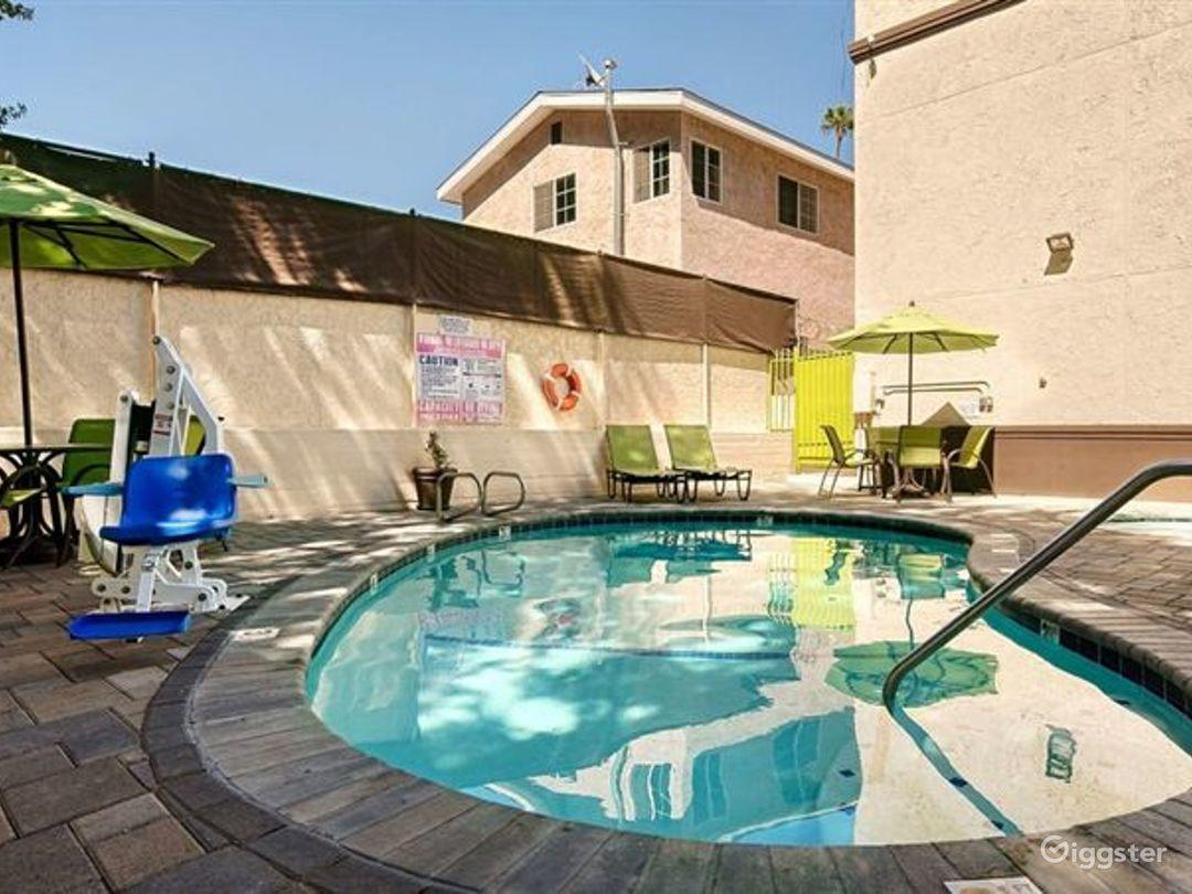 Outdoor Recreation Pool Photo 1