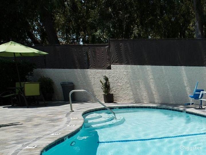 Outdoor Recreation Pool Photo 5