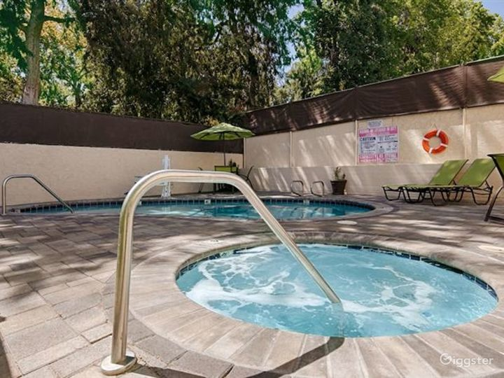 Outdoor Recreation Pool Photo 2