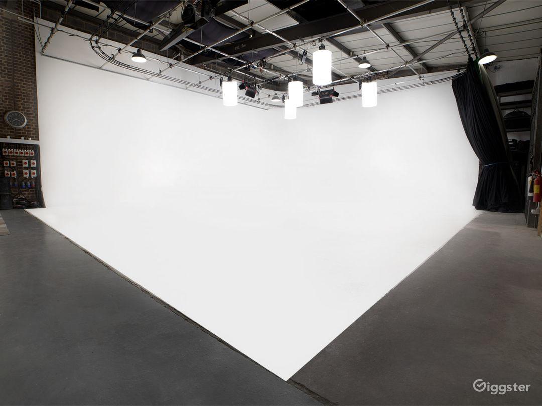 Infinity Cove Studio London