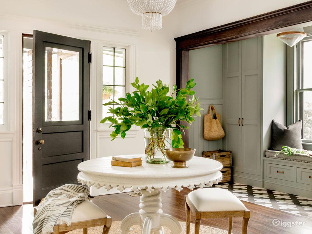 Gorgeous Craftsman Home Along Hudson River Photo 2