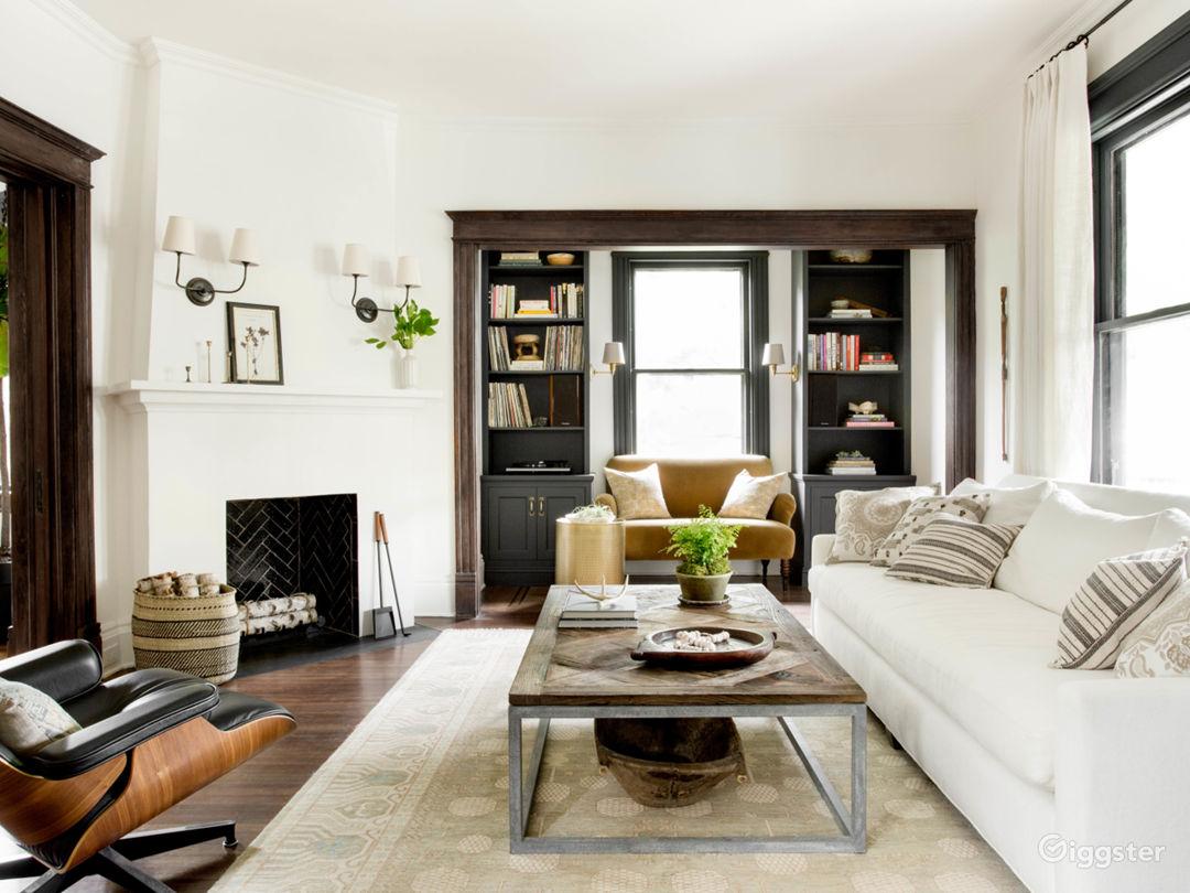 Gorgeous Craftsman Home Along Hudson River Photo 1