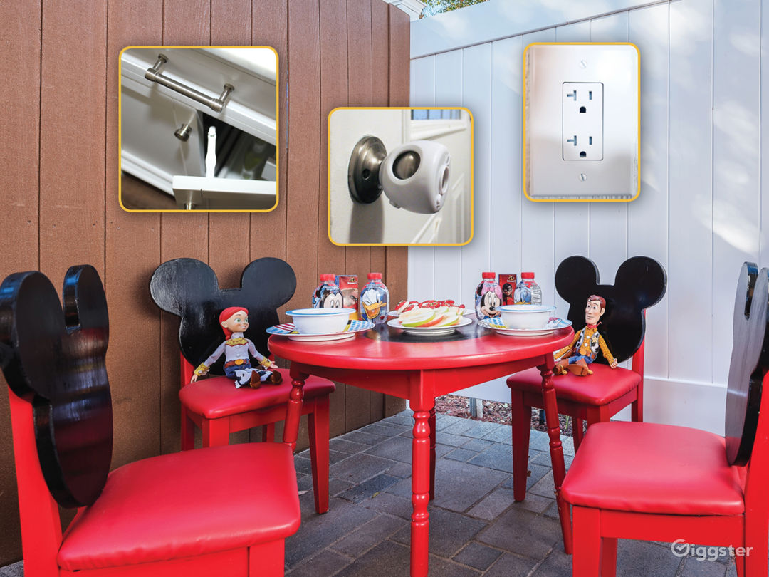 The Disney House  Photo 3