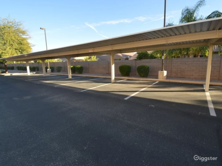 Cozy 4-6 Person Conference Room In The Heart of Chandler Photo 4