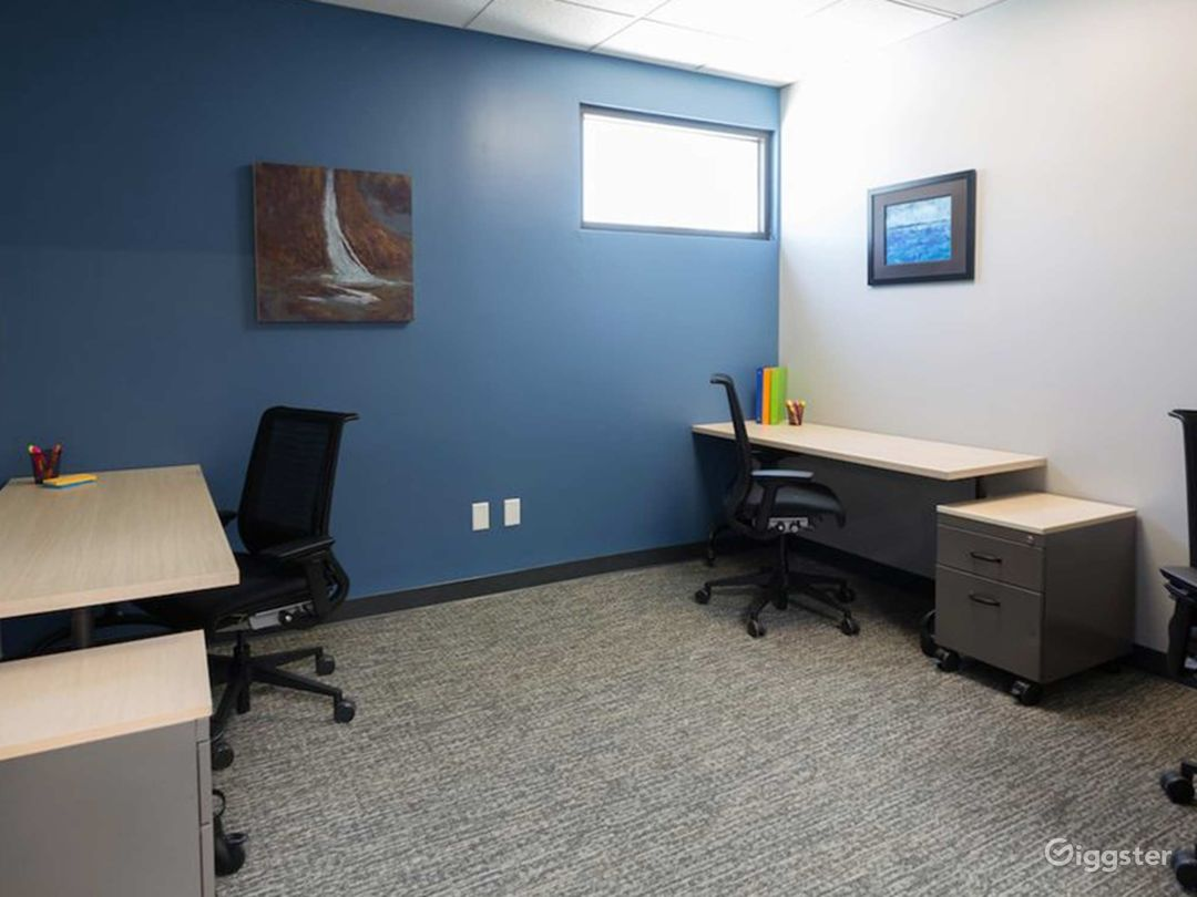 Private Office 7 in Campbell Photo 1