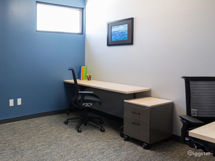 Private Office 7 in Campbell Photo 2