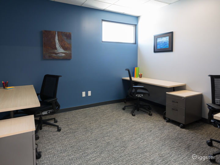 Private Office 7 in Campbell Photo 5