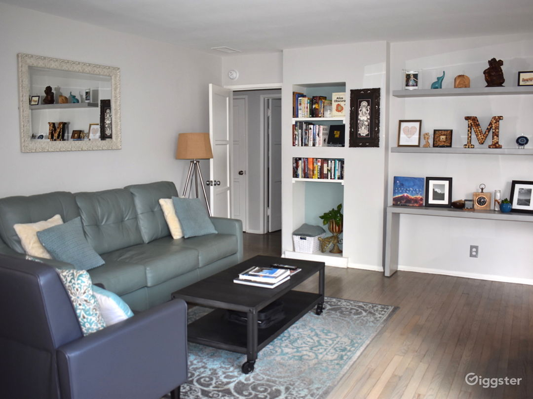 Perfect Home for Your Next Shoot Photo 4
